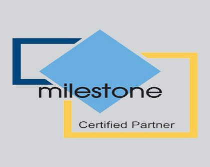 Milestone Certified Partner