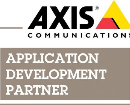 AXIS Camera Application Platform Integration
