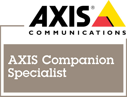 AXIS Companion Specialist