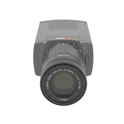 AXIS Q1659 Network Camera 55-250 mm f/4-5.6