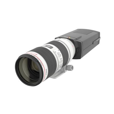 AXIS Q1659 Network Camera 70-200MM F2.8