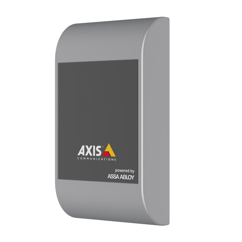 Axis A4010 E Reader Without Keypad Camcentral Systems Inc