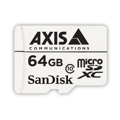 AXIS Companion Card 64 GB