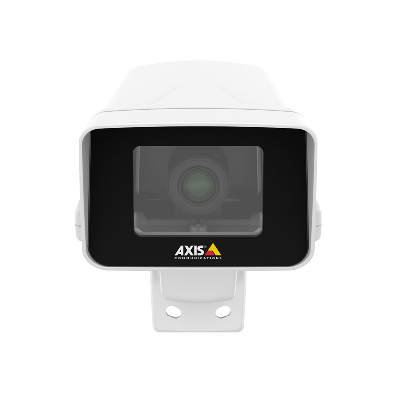 AXIS M1124-E Network Camera Linux