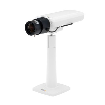 AXIS P1364 Network Camera