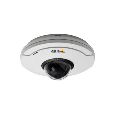 AXIS M5014 PTZ Network Camera