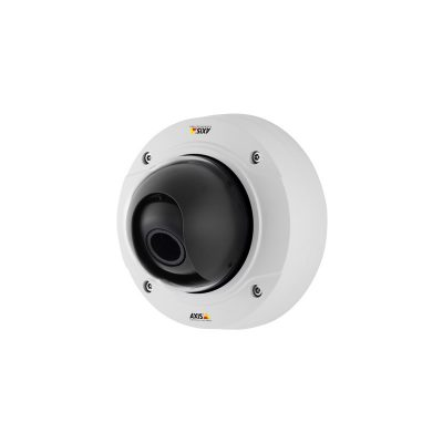 AXIS P3225-V Mk II Network Camera