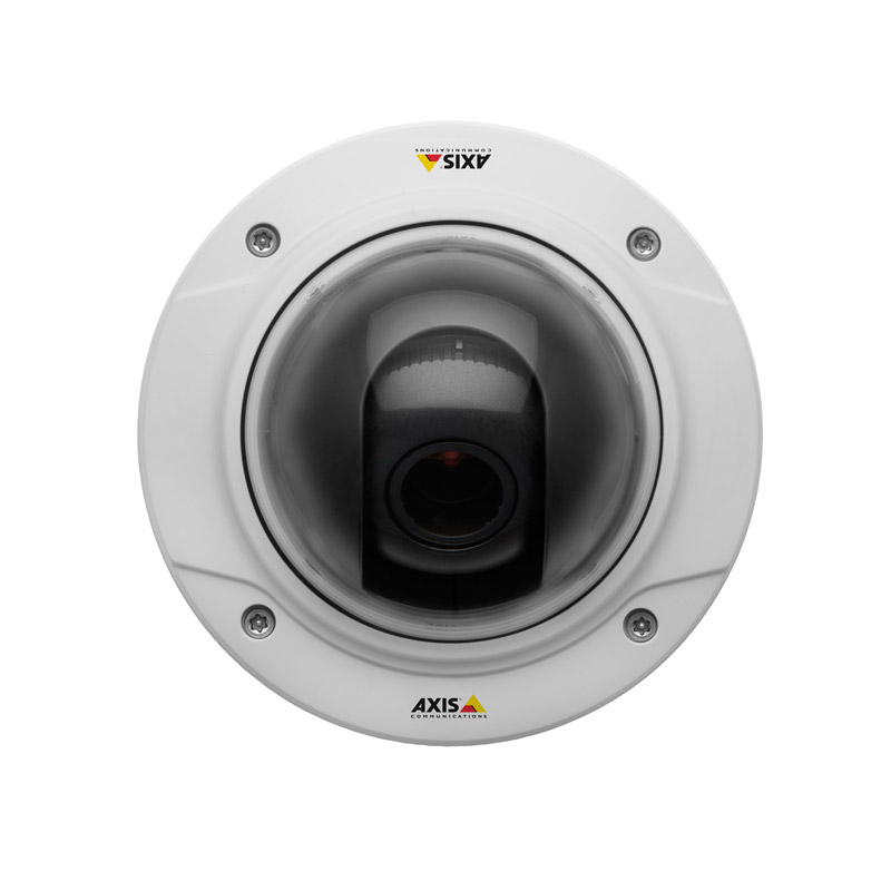 axis p3225 ve mk ii network camera camcentral systems inc. Black Bedroom Furniture Sets. Home Design Ideas