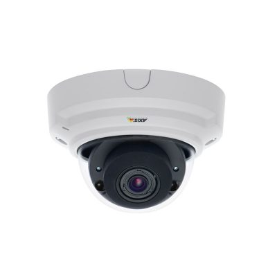 AXIS P3364-LV Network Camera 12 MM