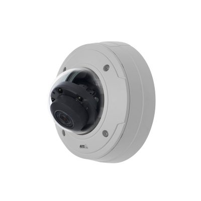 AXIS P3364-LVE Network Camera 6 MM
