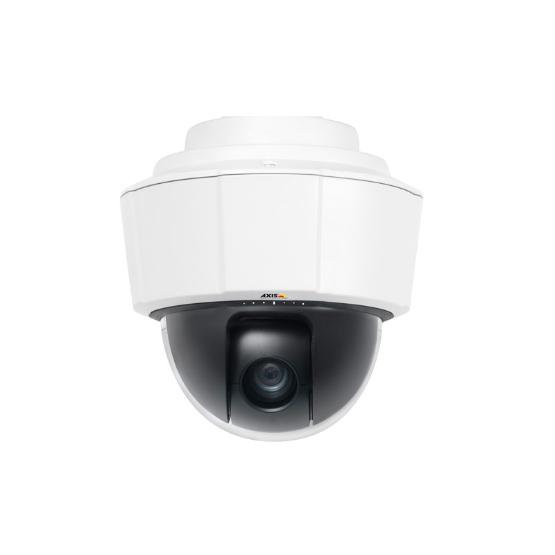 Axis P5514 Ptz Network Camera Camcentral Systems Inc