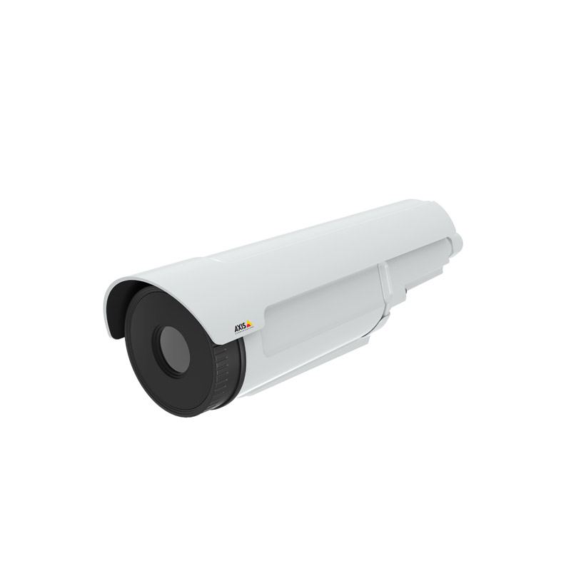 AXIS Q1941-E PT Mount Thermal Network Camera 19 MM
