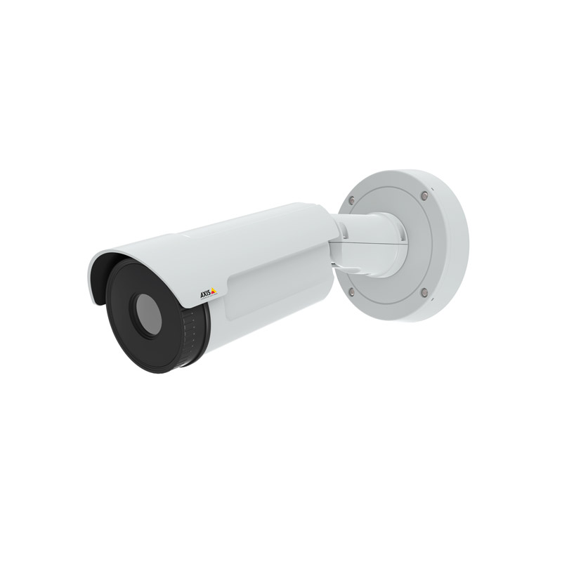 AXIS Q1941-E Thermal Network Camera 7 MM