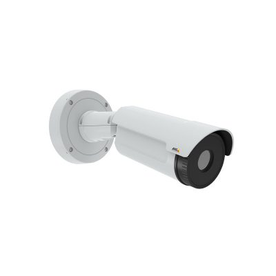 AXIS Q1942-E Thermal Network Camera 10 MM