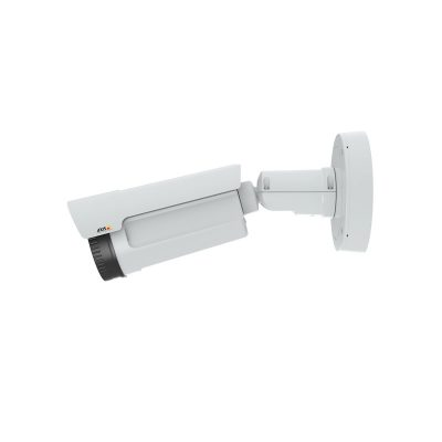 AXIS Q2901-E Temperature Alarm Camera 9 MM