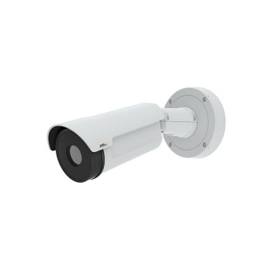 AXIS Q2901-E Temperature Alarm Camera 19 MM