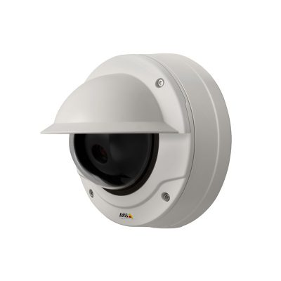 AXIS Q3504-VE Network Camera