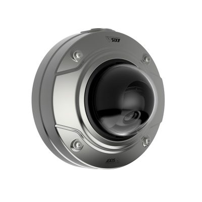 AXIS Q3505-SVE Mk II Network Camera 9 MM