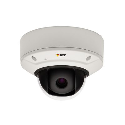 AXIS Q3505-V Mk II Network Camera 9 MM
