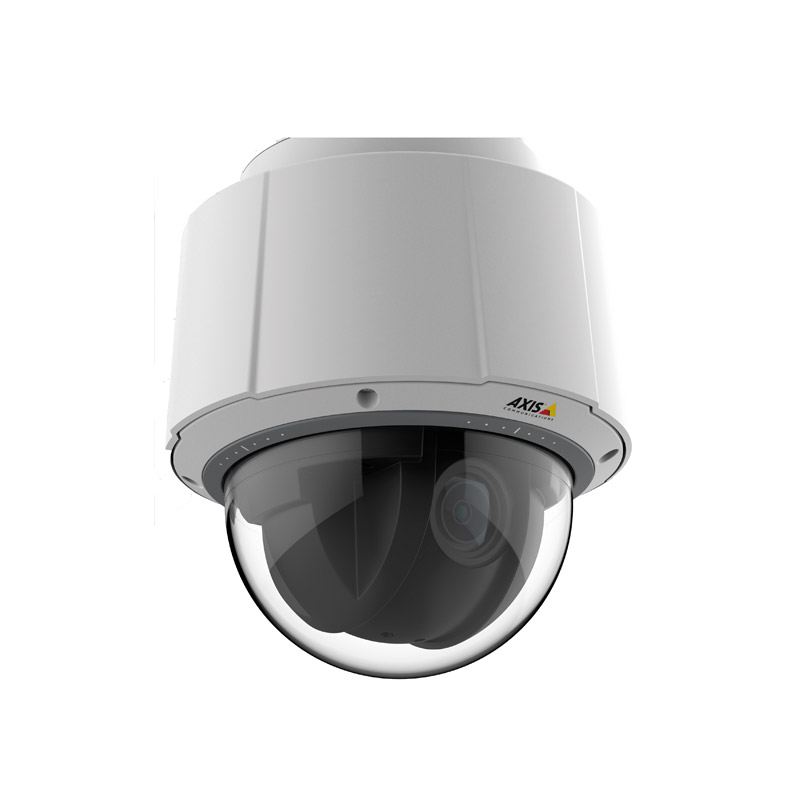 Axis q6052 ptz network camera camcentral systems inc for Ptz construction