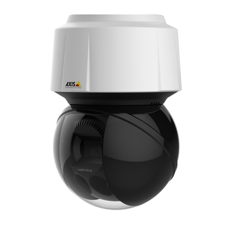 Axis Q6155 E Ptz Network Camera Laser Focus