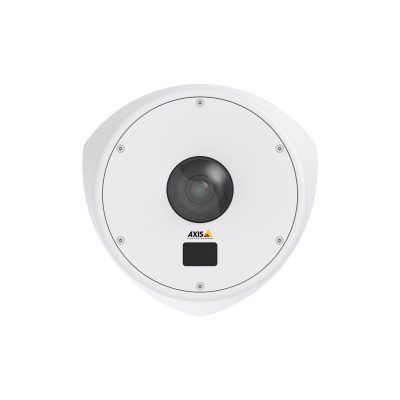 AXIS Q8414-LVS Network Camera White