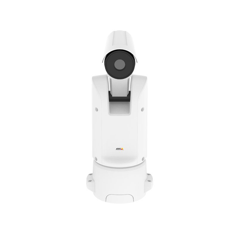AXIS Q8641-E PT Thermal Network Camera 35 MM 30 FPS