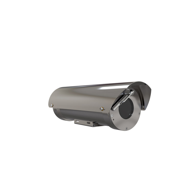 AXIS XF40-Q1765 Explosion-Protected Network Camera -40C