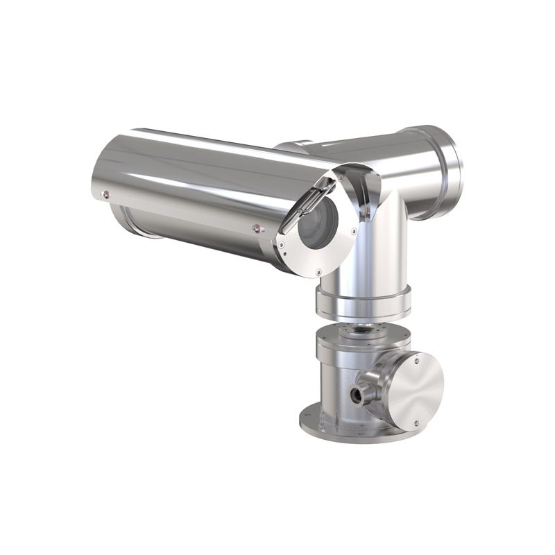 AXIS XP40-Q1765 Explosion-Protected PTZ Network Camera -40C