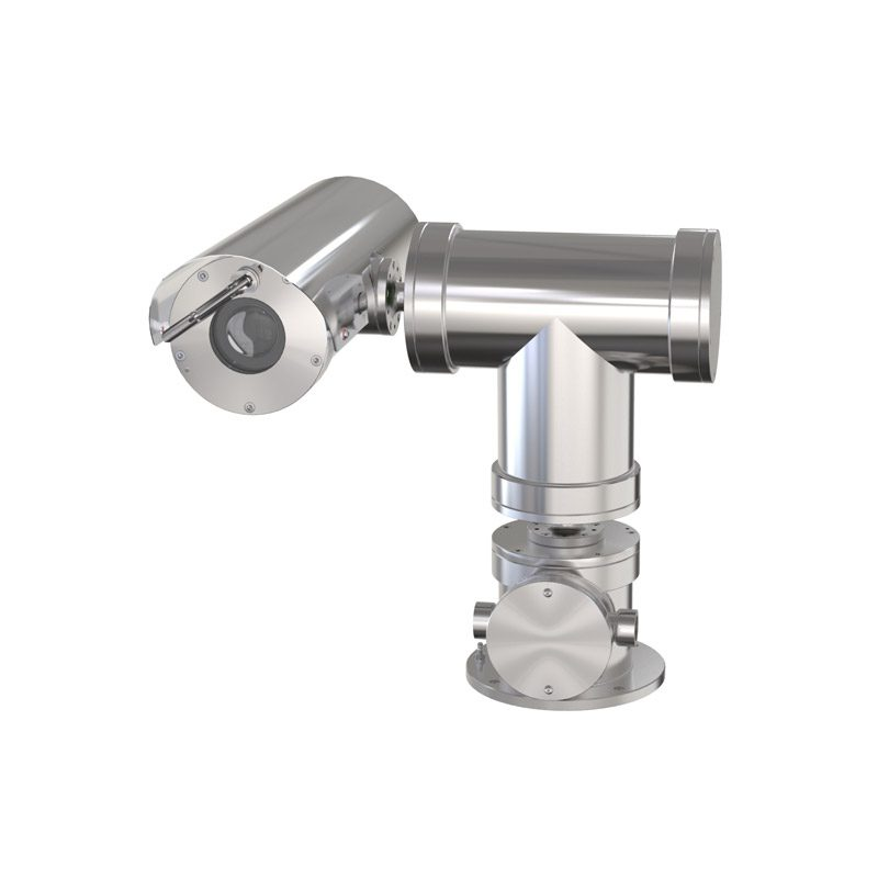 AXIS XP40-Q1765 Explosion Protected PTZ Network Camera -60C
