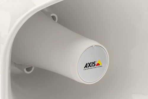 AXIS Audio Integration Products