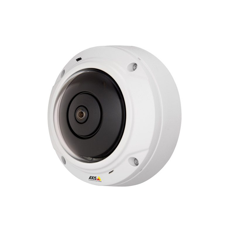 AXIS M3027-PVE Network Camera