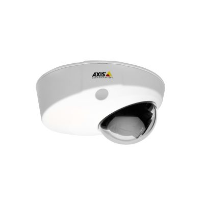 AXIS P3905-R Network Camera RJ-45