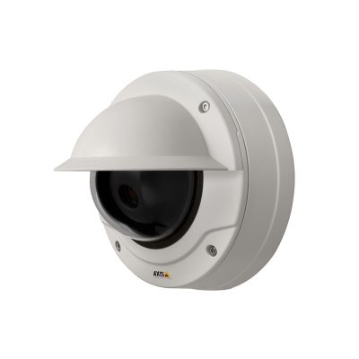 AXIS Q3505-VE Mk II Network Camera