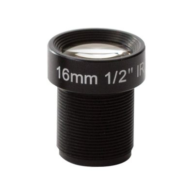 AXIS Lens M12 16 MM 5 PCS