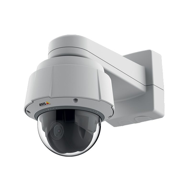 AXIS Q6054-E Mk II PTZ Network Camera