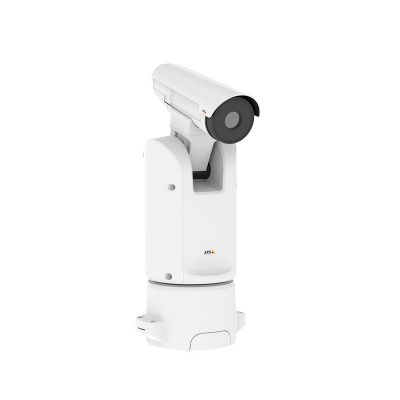 AXIS Q8641-E PT Thermal Network Camera 35 MM 8.3 FPS 24 V