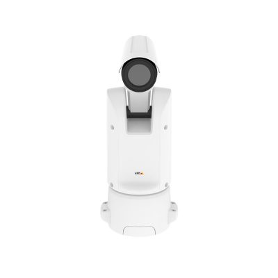 AXIS Q8642-E PT Thermal Network Camera 60 MM 30 FPS 24 V