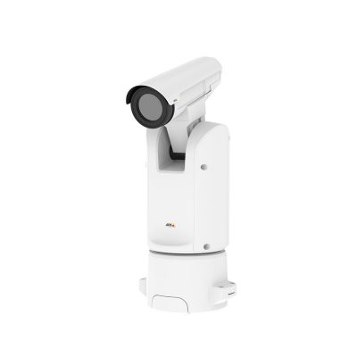 AXIS Q8642-E PT Thermal Network Camera 60 MM 8.3 FPS 24 V