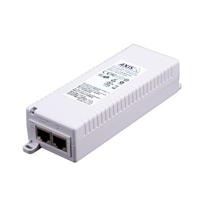 AXIS T8133 Midspan 30W 1 Port