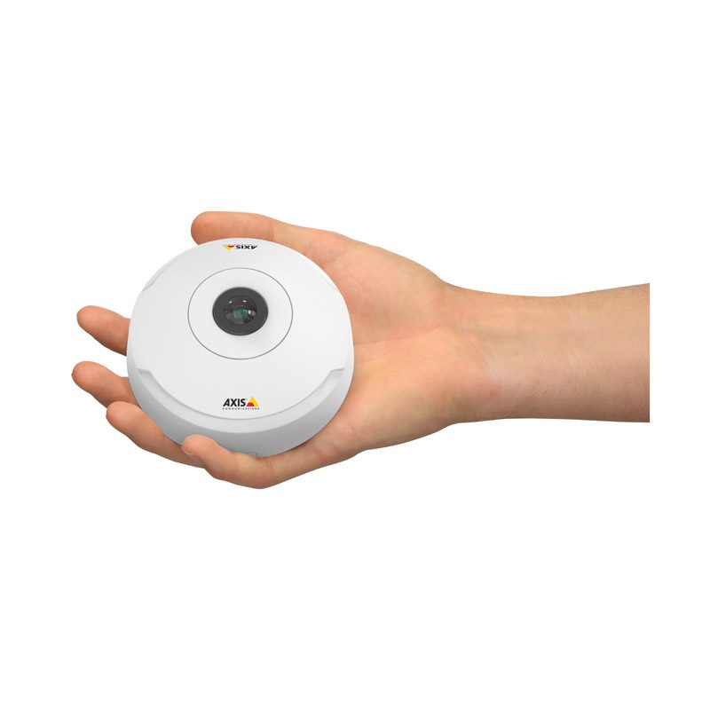 AXIS Companion 360 Network Camera