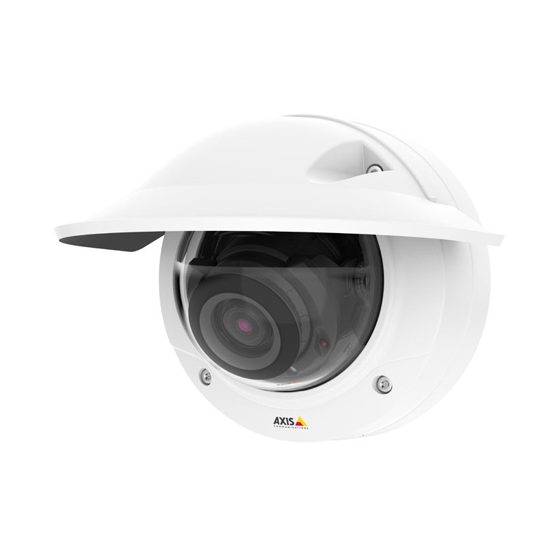 AXIS P3228-LVE Network Camera