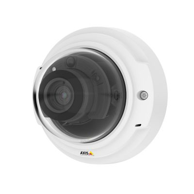 AXIS P3375-LV Network Camera
