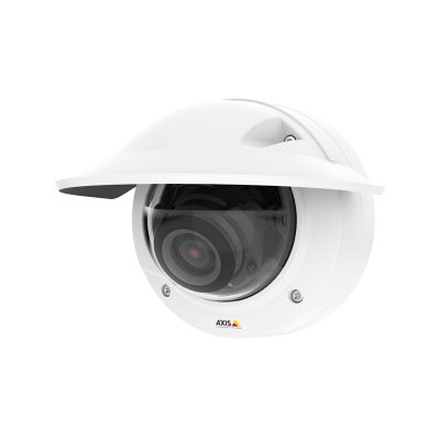 AXIS P3227-LVE Network Camera