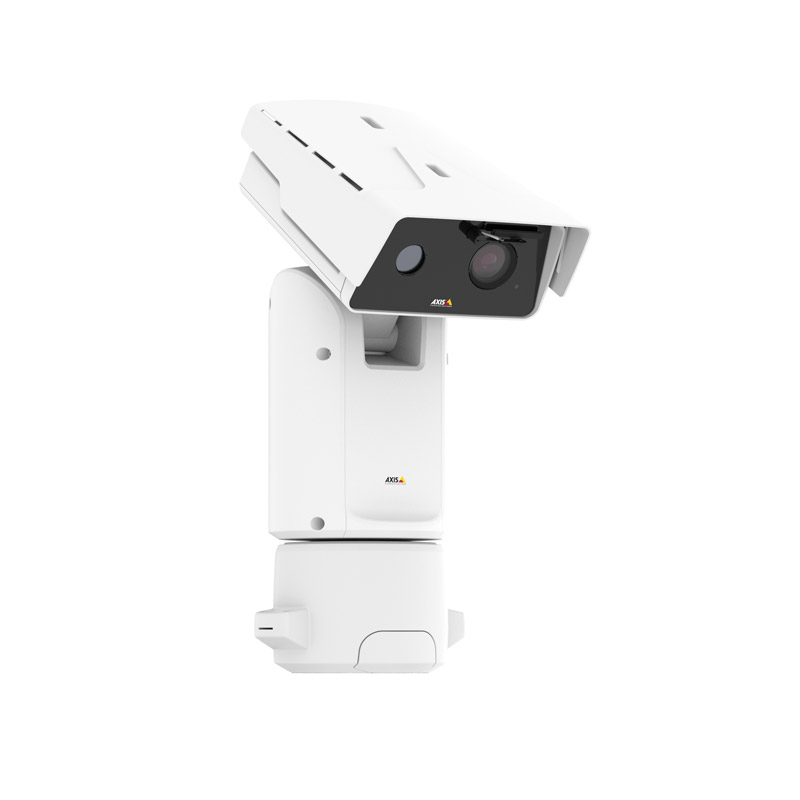 AXIS Q8741-E PTZ Thermal Network Camera