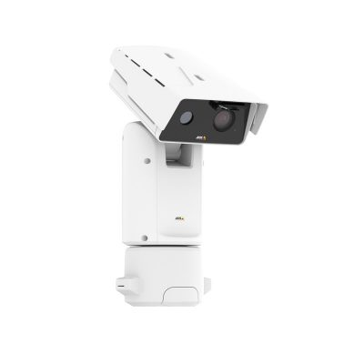 AXIS Q8742-E PTZ Thermal Network Camera