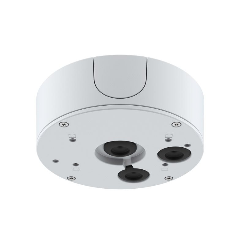 AXIS T94S01P Conduit Back Box Ceiling
