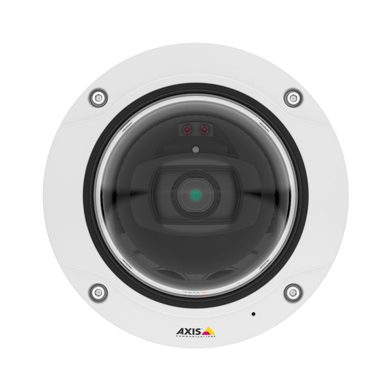 AXIS Q3515-LV Network Camera 9 MM