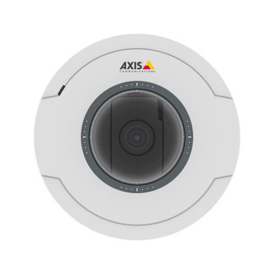 AXIS M5065 PTZ Network Camera