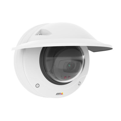 AXIS Q3515-LVE Network Camera 22 MM